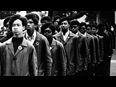 50 Years Later The Black Panthers Look Back at The Organisation's Founding
