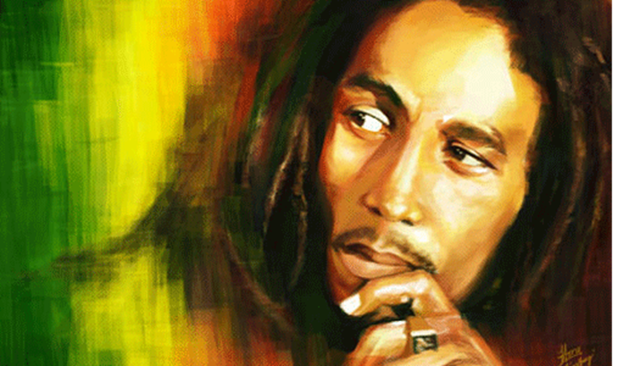 Bob Marley Still Rakes in US$20 million A Year Placing Him 5th On Forbes 2014 Rich List