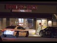 Explosion at Indian Restaurant in Mississauga Canada Injures 15 People