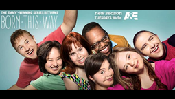 Season Finale of Diverse and Fabulous Emmy-Winner #BornThisWay Airs Tonight