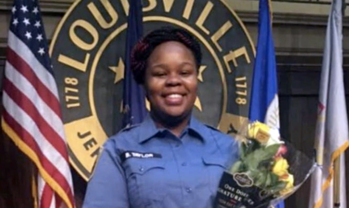 All Officers Responsible for Breonna Taylor's Murder Must Be Held Accountable