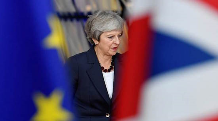 UK MPs Reject Prime Minister Mays BREXIT Deal Once Again: Back to Brussels She Goes?
