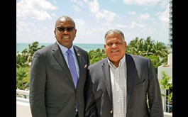 Investor Excitement for USVI Tourism