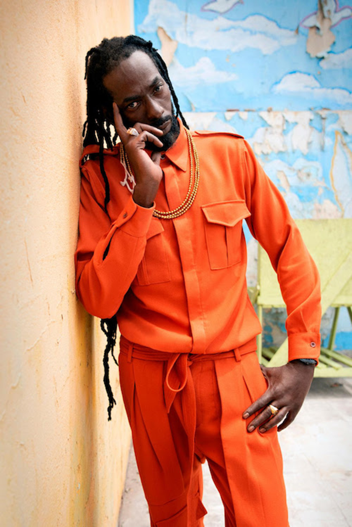 """Buju Banton Releases Remix Bundle """"Blessed More Blessed"""" To Fan Favorite Single """"Blessed"""""""