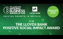 Ultra Education UK, Announced as Lloyds Bank National Business Awards Finalist