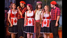 Canada's Longest Running Dinner Musical is Coming to Ottawa