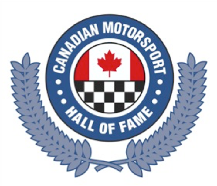 Canadian Motorsport Hall of Fame Class of 2020 Being Inducted at AutoShow