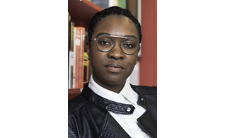 St. Lucia-born poet Canisia Lubrin wins Writers Trust Rising Star award