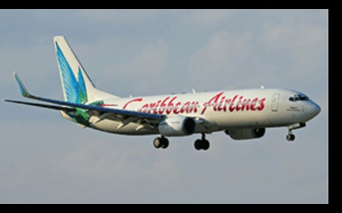 Caribbean Airlines Ranked 34th in Global On time Performance