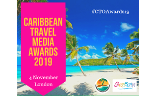 The 2019 Caribbean Travel Media Awards Finalists Announced