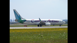 Caribbean Airlines Announces That It Has Achieved an Operating Profit