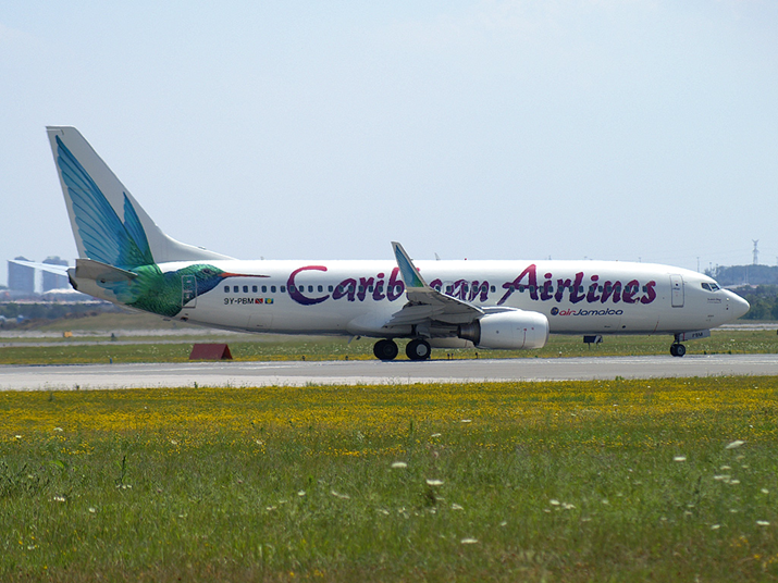 Caribbean Airlines To Begin Nonstop Service Between St. Vincent and the Grenadines Argyle International Airport and New York JFK