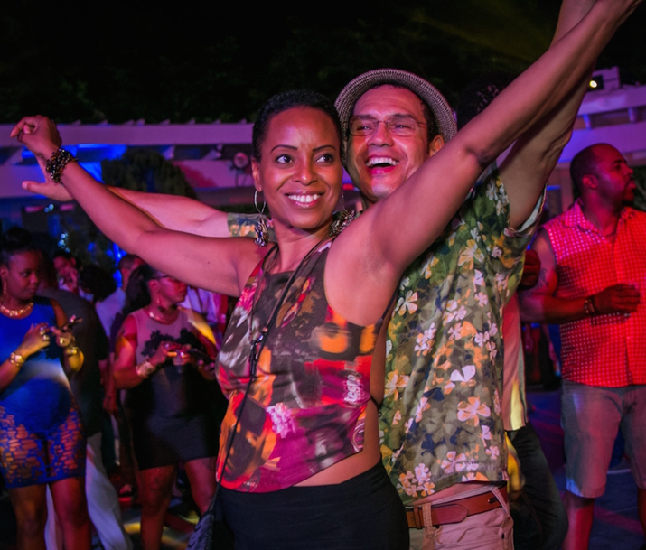 Estate 101 Ultra-Premium All-Inclusive makes its Carnival Saturday Return in T&T