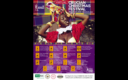 St. Croix's Christmas Festival To Be Held Virtually This Year