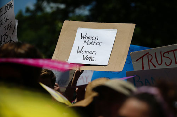 The Electoral Importance of Black Women in South Carolina