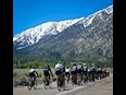 AMGEN Tour of California's Toughest Stages Highlight Destination Road Cycling in Carson Valley