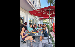 Grand Cayman Hotel Locale, Launches Summer Sizzler