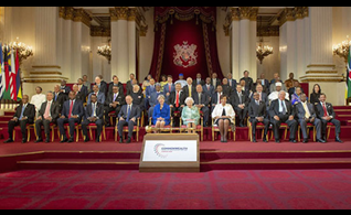 "CGF President Calls on Commonwealth Heads of Government to support ""recipe for success"" Sport Development Programme"