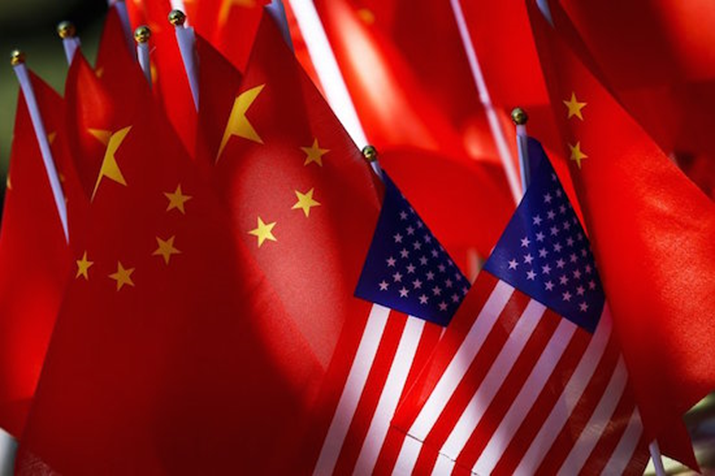 Chief Market Strategist: Despite China, Strong Possibility U.S GDP Hits 3% for 2019