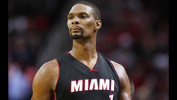 Is Chris Bosh's Career as a Miami Heat Player Over? Heat President Pat Riley Gives Clues