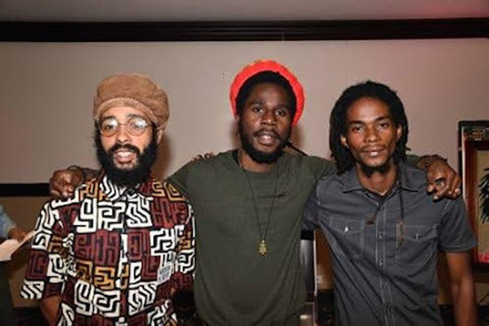 Dec. 1st & 2nd: Eesah joins Chronixx and Protoje for Chronology Tour Jamaica
