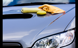 A Spring Coat of Wax is Key to Enhancing Your Car's Look