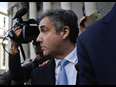 Michael Cohen, President Donald Trump's former Lawyer Pleads Guilty of Lying to Congress