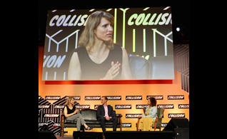 Collision 2018 announce Women in Tech Speaker and Attendee Statistics