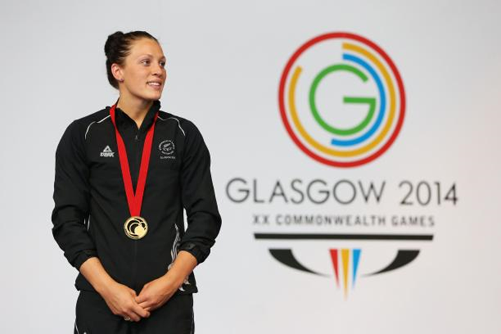 Commonwealth Sports Movement and Unicef Reveal First life-changing Results of Glasgow 2014 Partnership