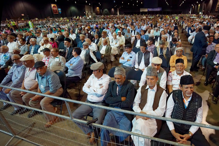 Canada's Largest Annual Islamic Convention Concludes