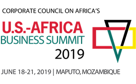 Corporate Council on Africa to Host 1000+ Business and Government Leaders at its 12th U.S.-Africa Business Summit in Mozambique