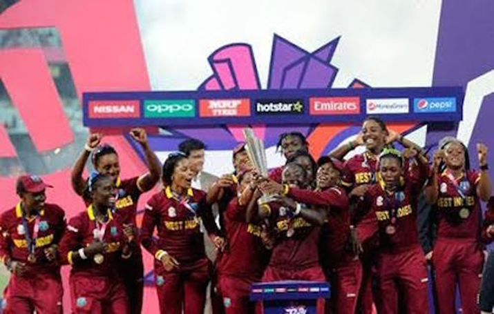 "A Canadian ""Who's Who?"" To The ICC Women's World T20 2018"