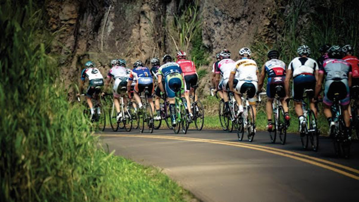 Second Annual Luxury Culinary Cycling Event Kicks off the Biking Season May 19 to 21 , 2017