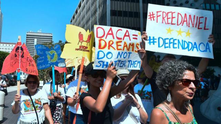 Donald Trump Administration To End Former Obama Administration's DACA Protection Programme for 800,000 Immigrants