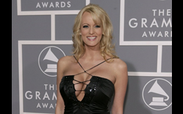 Stormy Daniels Who Alleges Affair With Trump Says She Is Now Free To Talk