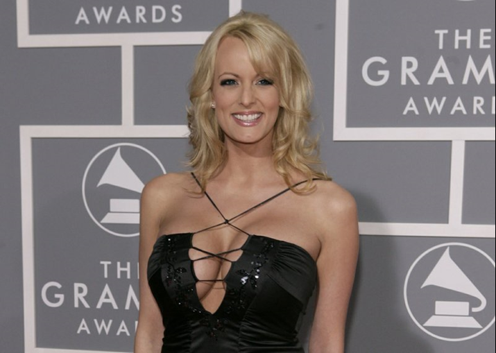 Porn Star Stormy Daniels, Real Name, Stephanie Clifford Sues To Clarify Affair With Trump