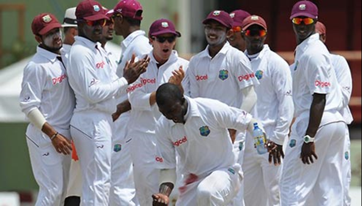 darren sammy and west indies cricket team