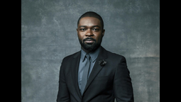 2020 Afroglobal Television Excellence Awards: ENTERTAINMENT AWARD Goes To David Oyelowo - Hollywood Star Director & Producer