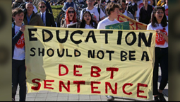 Biden Administration Must Cancel Student Loan Debt to Advance Racial Equity