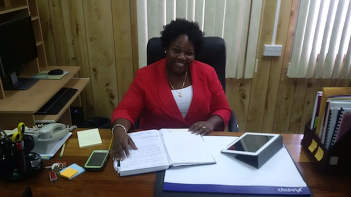 An End To The Challenge of Nurse Recruitment to Come for Montserrat with Nursing Training Program