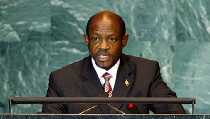 Prime Minister Dr. The Honourable Timothy Harris Unmasks The Hypocrisy of the Former Denzil Douglas Regime