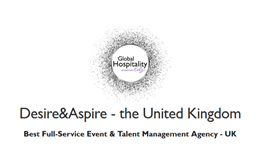 Congratulations in Order for Desire& Aspire UK on Their Award