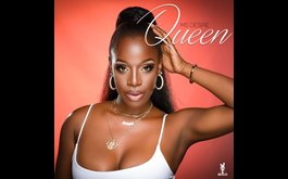 Salute to All Queens: New Single by International Soca Artist Ms Desire