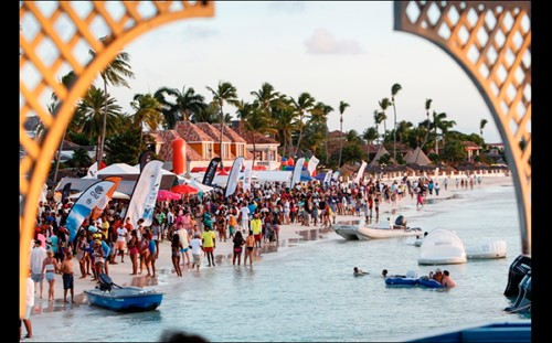 2 Fun-Filled Events in Antigua and Barbuda for 2018