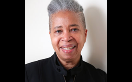 Trinidadian Born Dionne Brand in the Running For the World's Richest Poetry Prize of $75,000