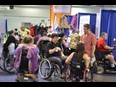 Get in Motion with Canada's Largest Disability Exhibition
