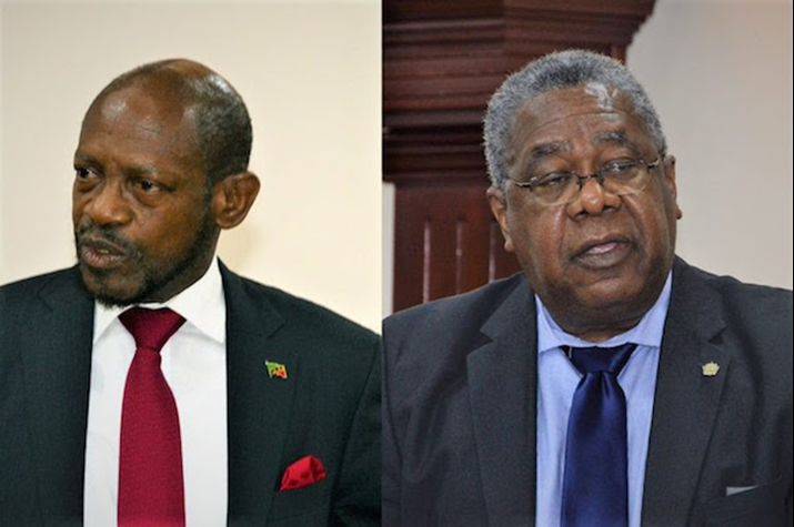 Could St Kitts/Nevis Leader of the Opposition Dr Denzil Douglas be Disbarred from Parliament?