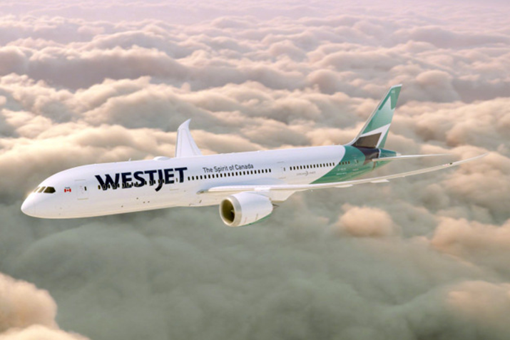 WestJet Announces Calgary as Home to Initial Dreamliner Airline Hub