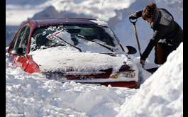 Snow, Sleet, Ice, Oh My! 5 Surprising Checks So You Can Drive Safely This Winter