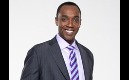 Award-winning journalist Dwight Drummond to host CTO's travel media awards in Toronto